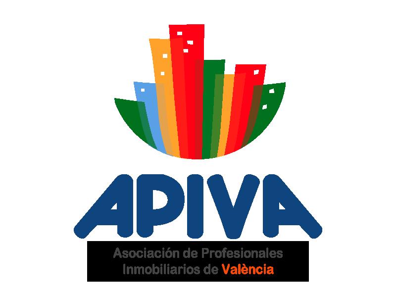 Agencias inmobiliarias en Valencia - Logotipo Apiva