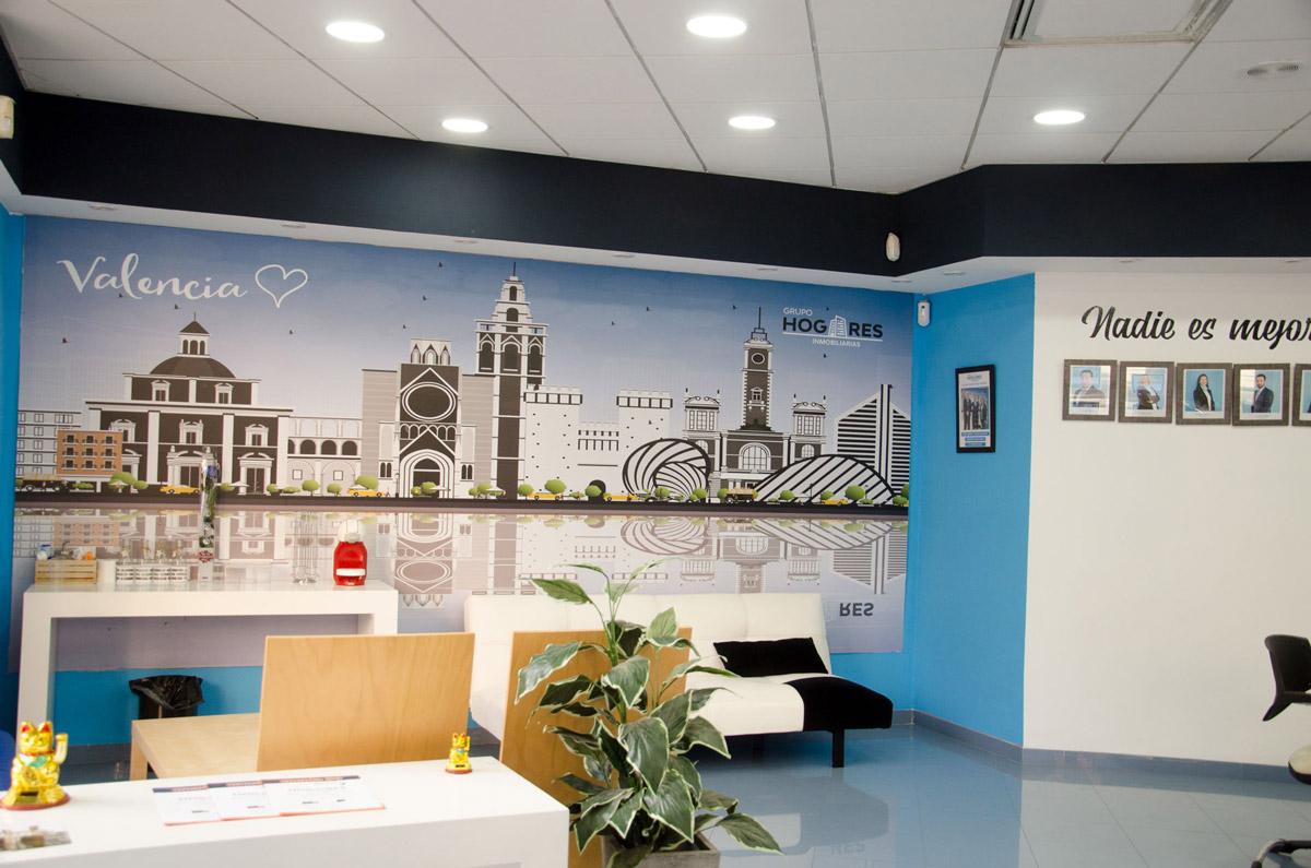 Agencias Inmobiliarias en Valencia en Valencia