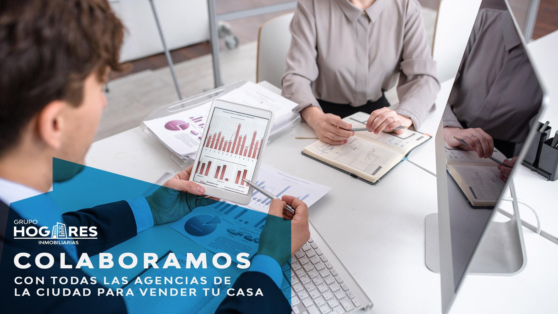 Agencias inmobiliarias en Valencia