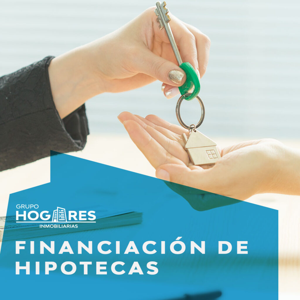 Financiación de hipotecas en Valencia