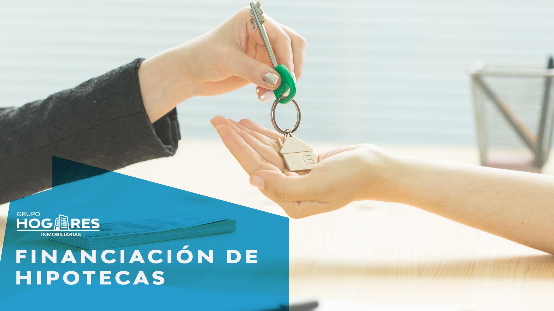 Financiación de hipotecas en Valencia
