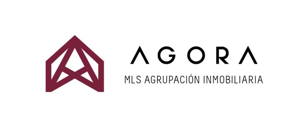 Agencias inmobiliarias en Valencia - Logotipo Agora