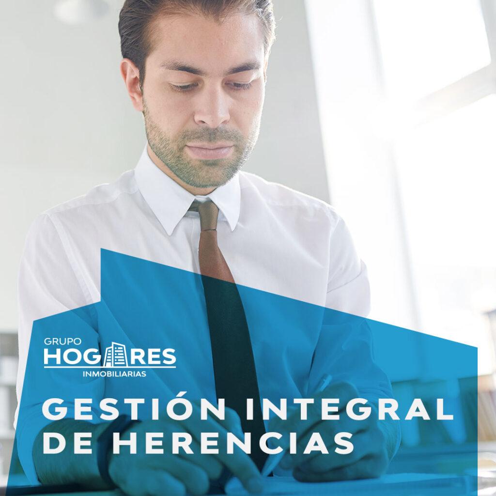 Gestión de Herencias en Valencia